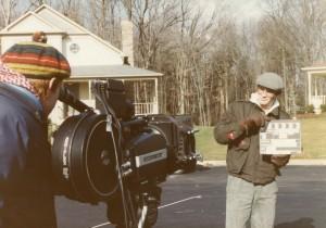 Shooting w_ Jimmy McCalmont