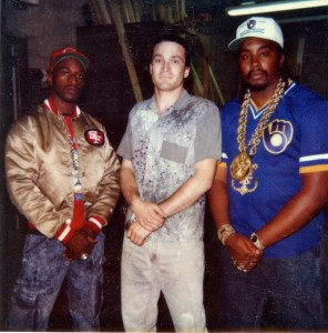Eric B & Rakim Follow The Leader