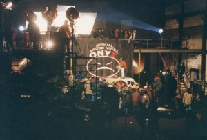 Onyx Slam