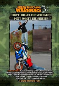 Urban Street-bike Warriors #3
