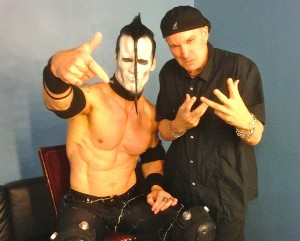 Drew Stone and Doyle